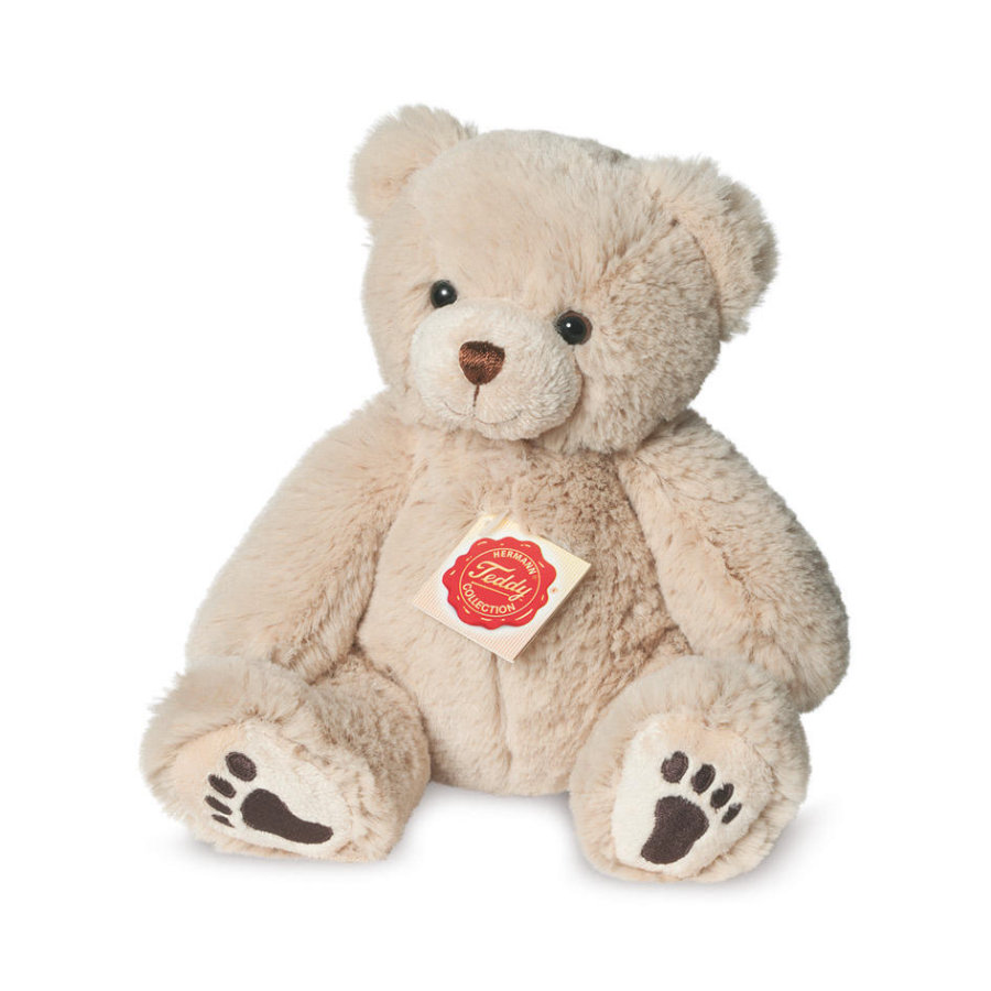 HERMANN® Teddy Teddy beige, 23 cm