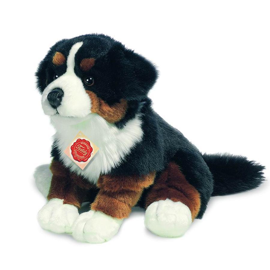 HERMANN® Teddy Berner Sennenhund, siddende 29 cm