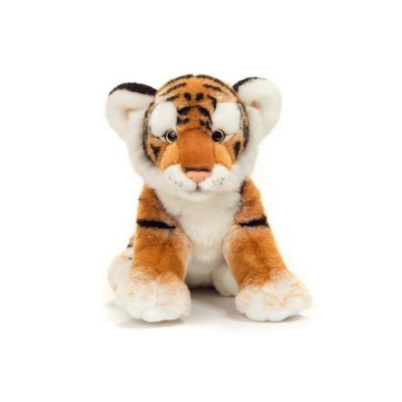 Teddy HERMANN Tigre marrone, 32 cm