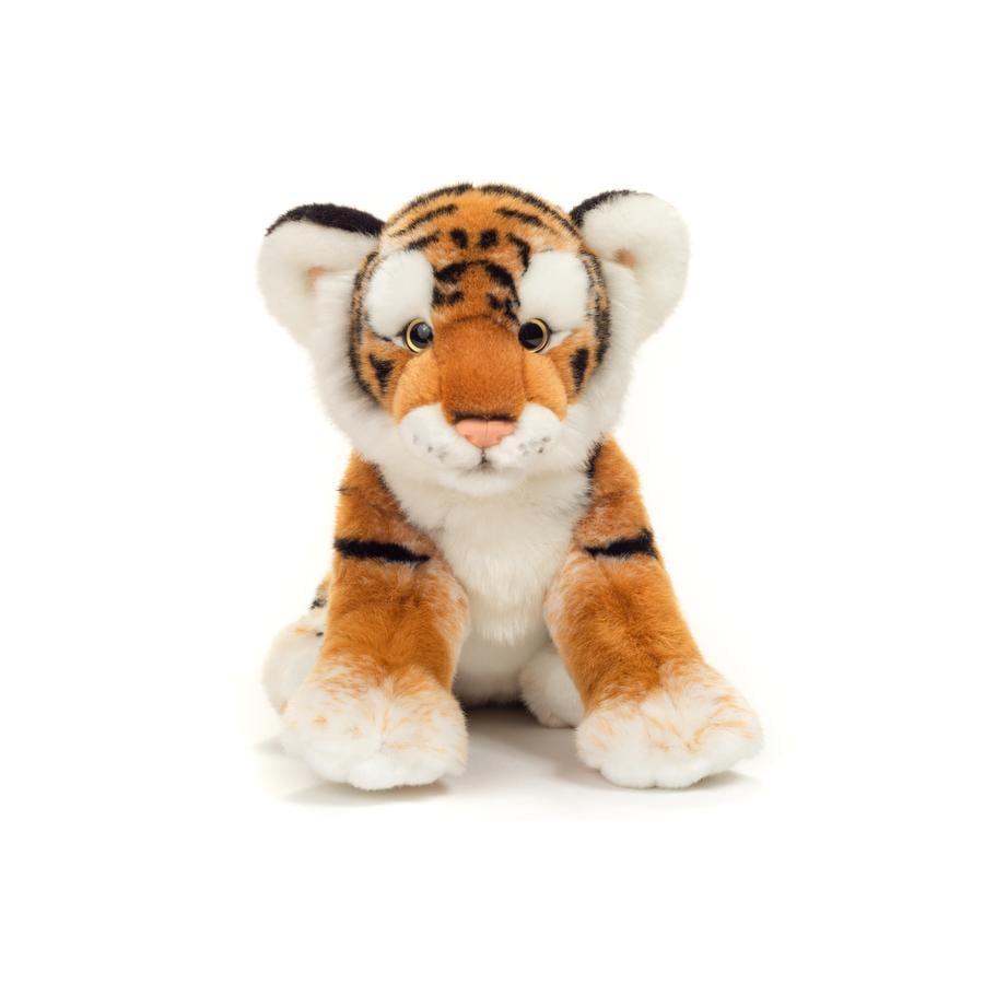 Teddy HERMANN® Tiger braun, 32 cm