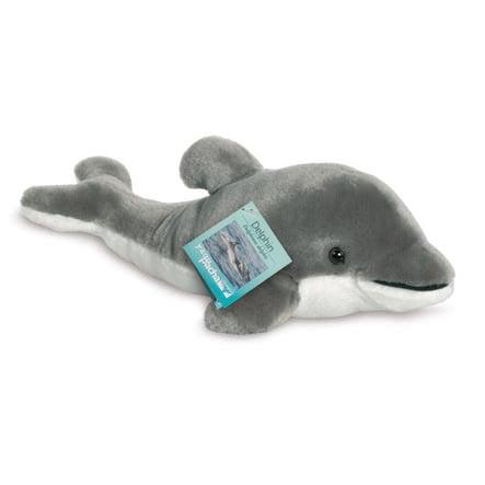 Teddy HERMANN® delfin, 35 cm