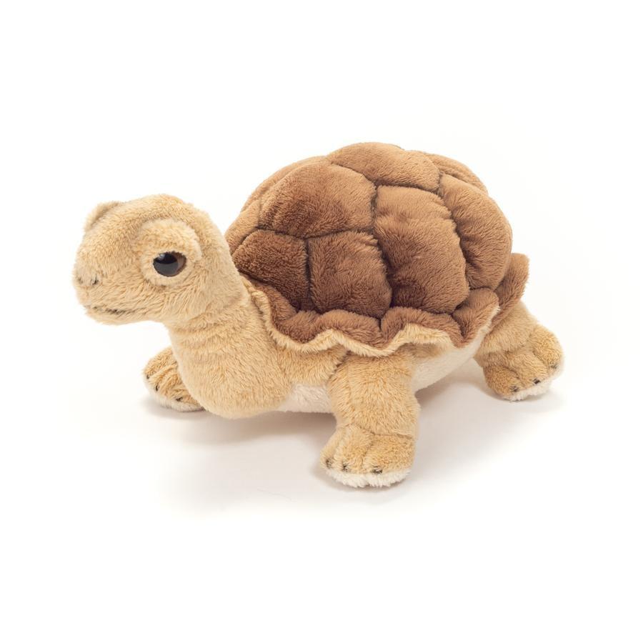 Teddy HERMANN® Schildkröte, 20 cm