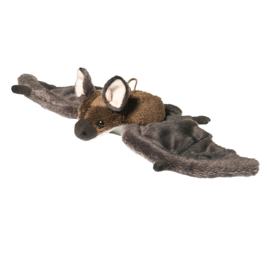 Teddy HERMANN® Fledermaus, 24 cm