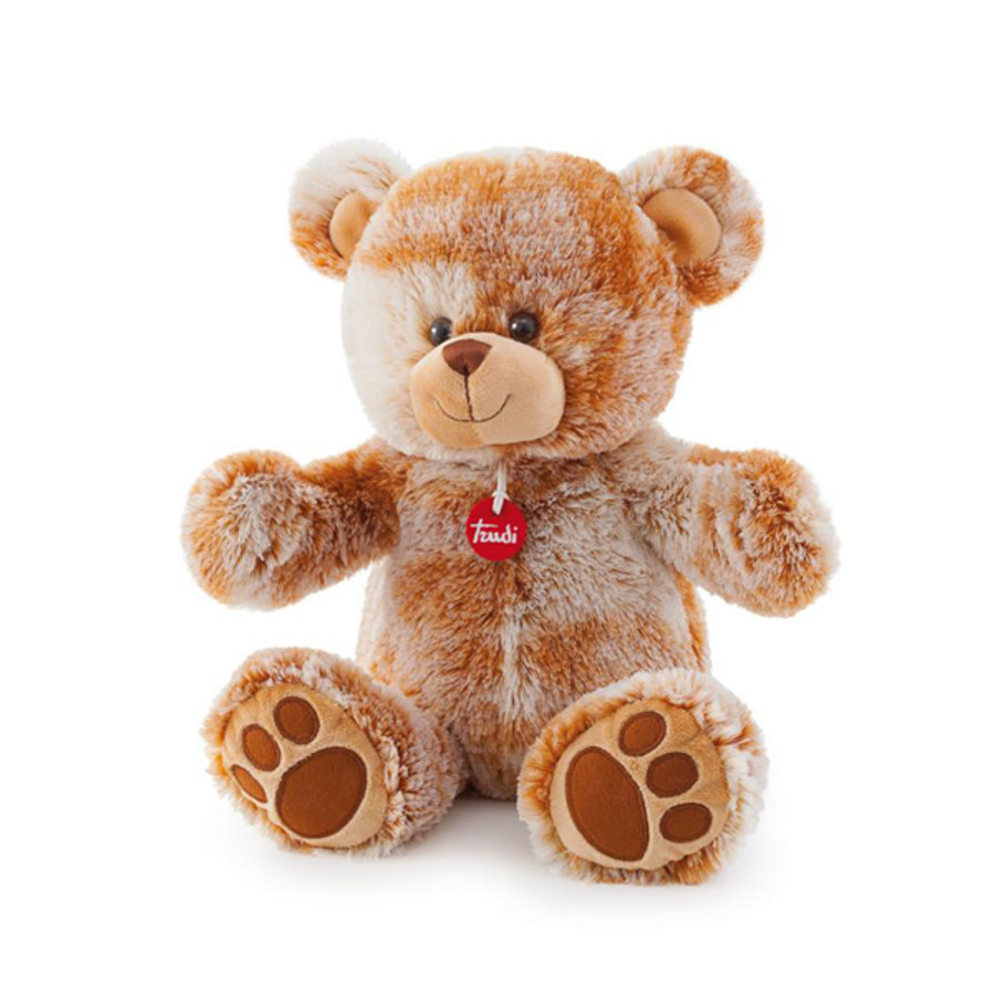Trudi Classic Bears - Dante Bear, golden 50cm