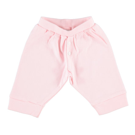 LITTLE  Sweatpants Nature pink
