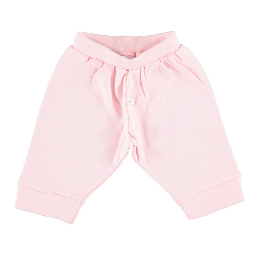 LITTLE Pantalón de sudor Nature rosa