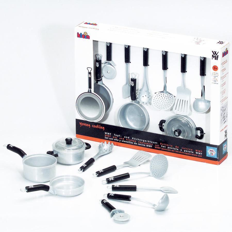 KLEIN WMF Pots and Accessories