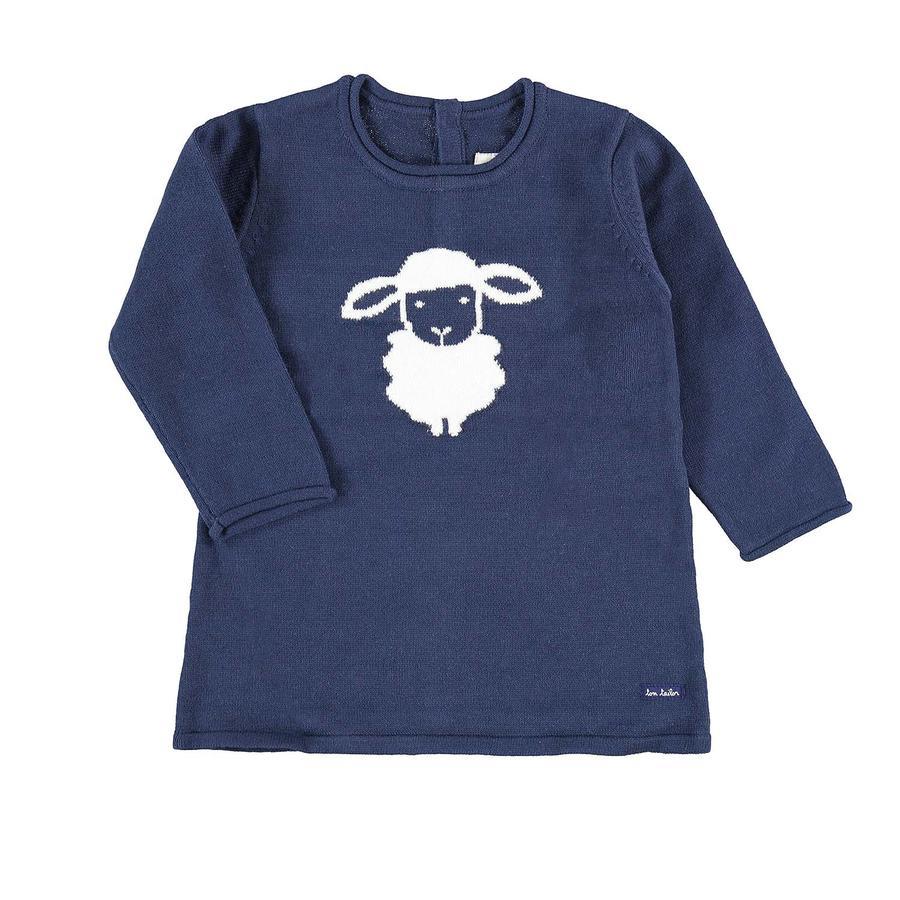 Vestido TOM TAILOR Girl s azul