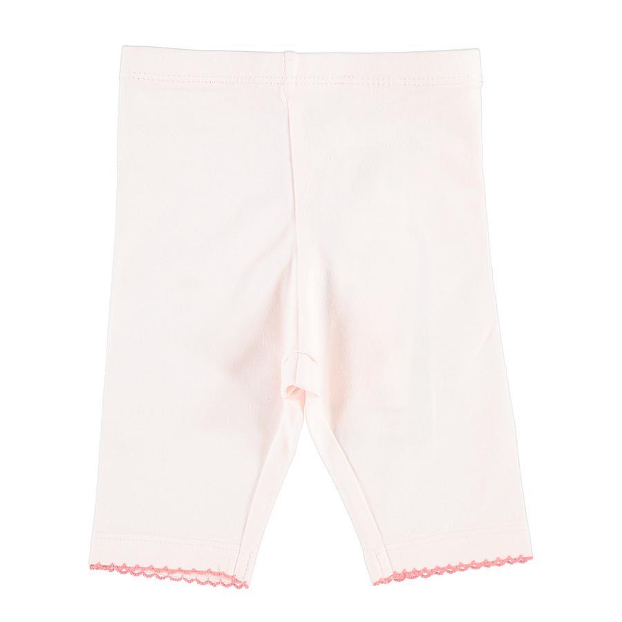 TOM TAILOR Girls Capri-Leggings rosa
