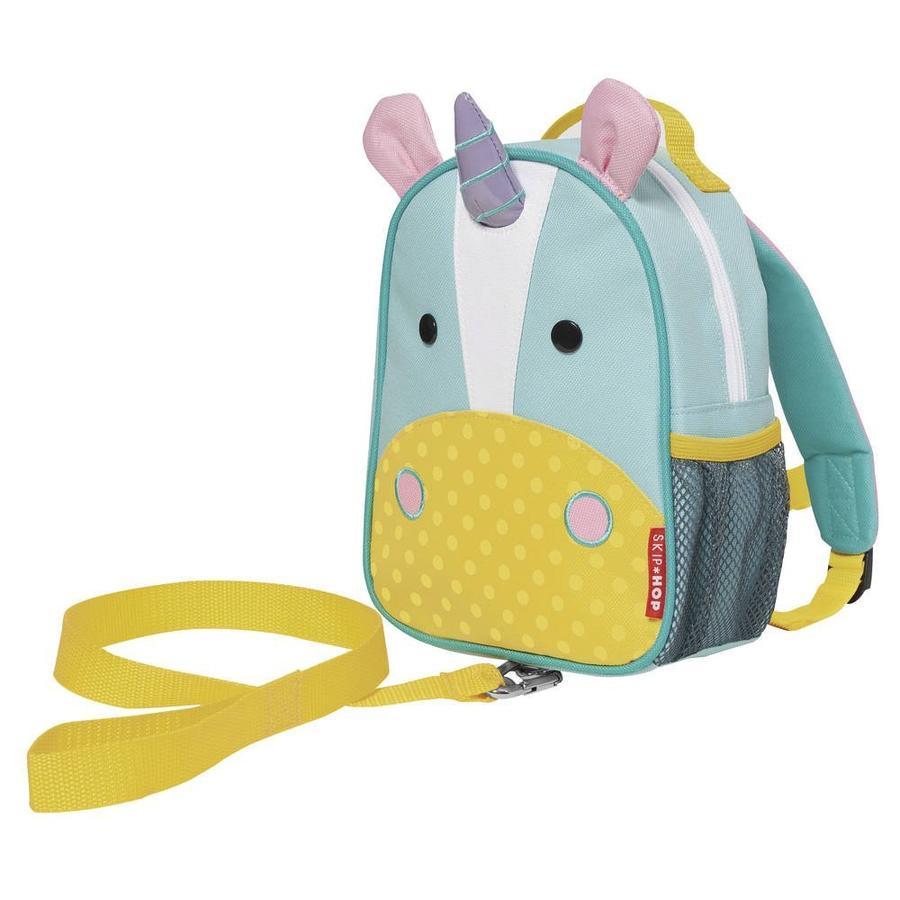 SKIP HOP Zainetto di sicurezza - unicorno Eureka