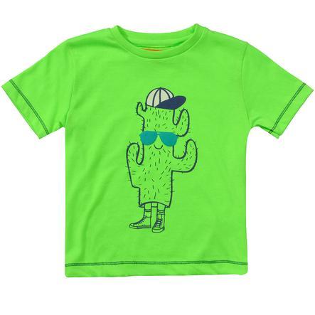STACCATO Boys T-Shirt neon grün