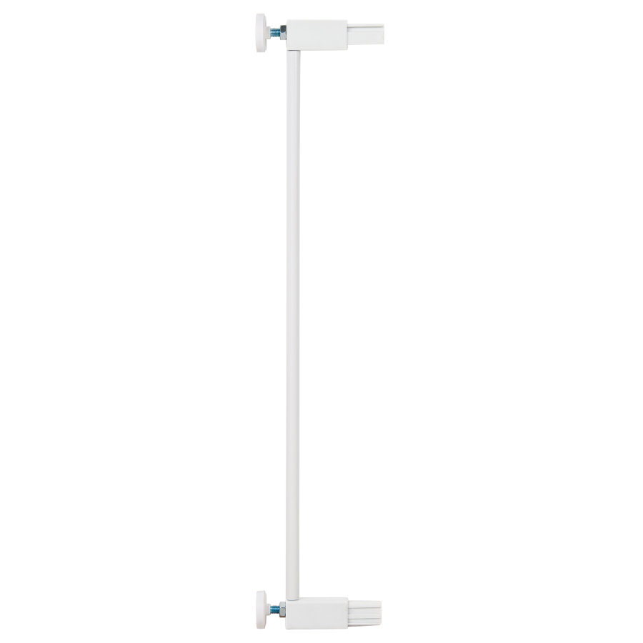 Safety 1st Extension pour barrière de porte Quick Close Plus, métal, 7 cm
