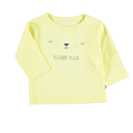 STACCATO Boys Chemise manches longues agrumes