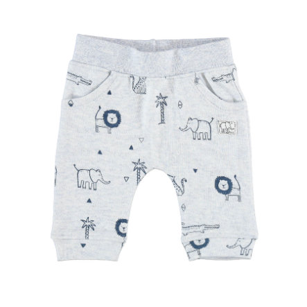 STACCATO Boys Pantaloni fantasia celeste