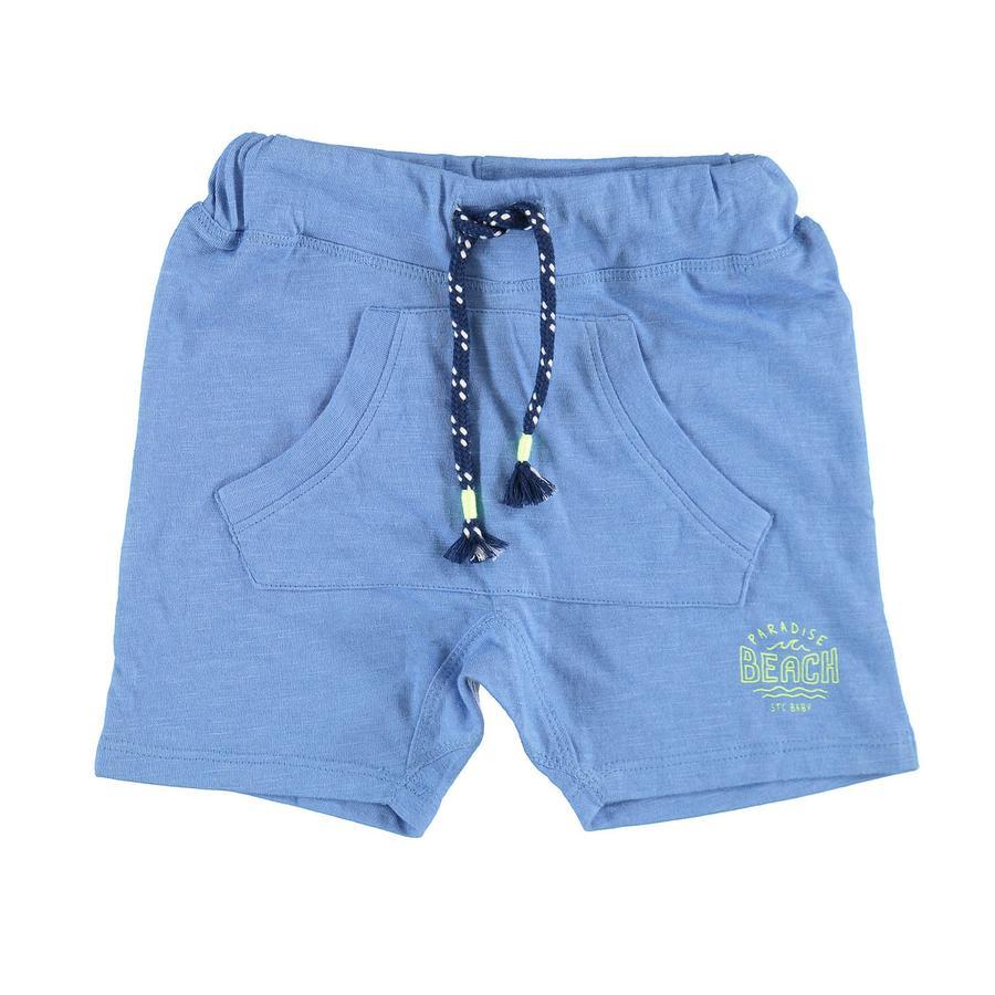 STACCATO Boys Bermuda river blue