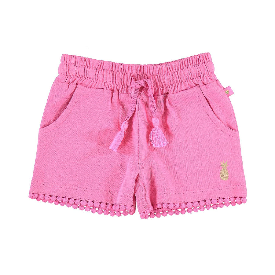 STACCATO Shorts flamingo