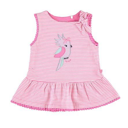 STACCATO Girl s Tuniek flamingo strepen