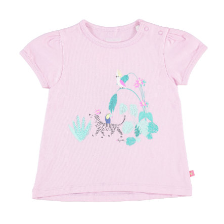 STACCATO Girl T-Shirt malva