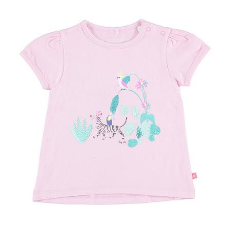 STACCATO T-Shirt mauve