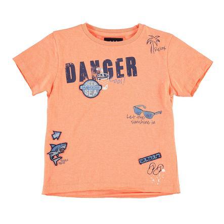STACCATO Jongens T-Shirt oranje