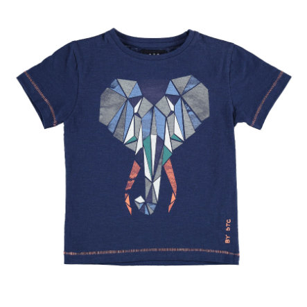 STACCATO Boyls T-Shirt Elefant deep sea