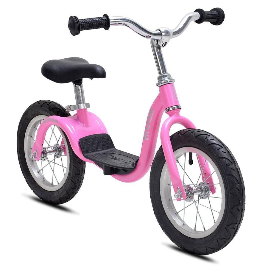 KaZAM® - Bicicleta sin pedales V2S, rosa