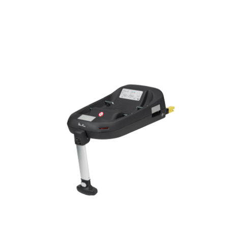Silver Cross Base Isofix Simplicity nera