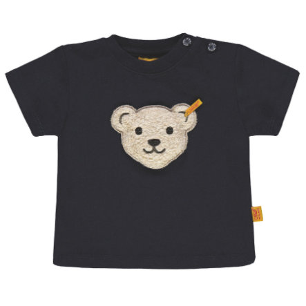 Steiff T-Shirt, marine