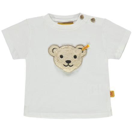 Steiff T-Shirt, weiß