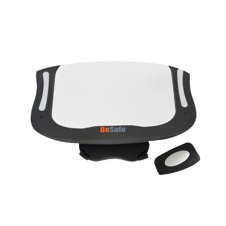 BeSafe XL Babyspiegel mit LED-Licht