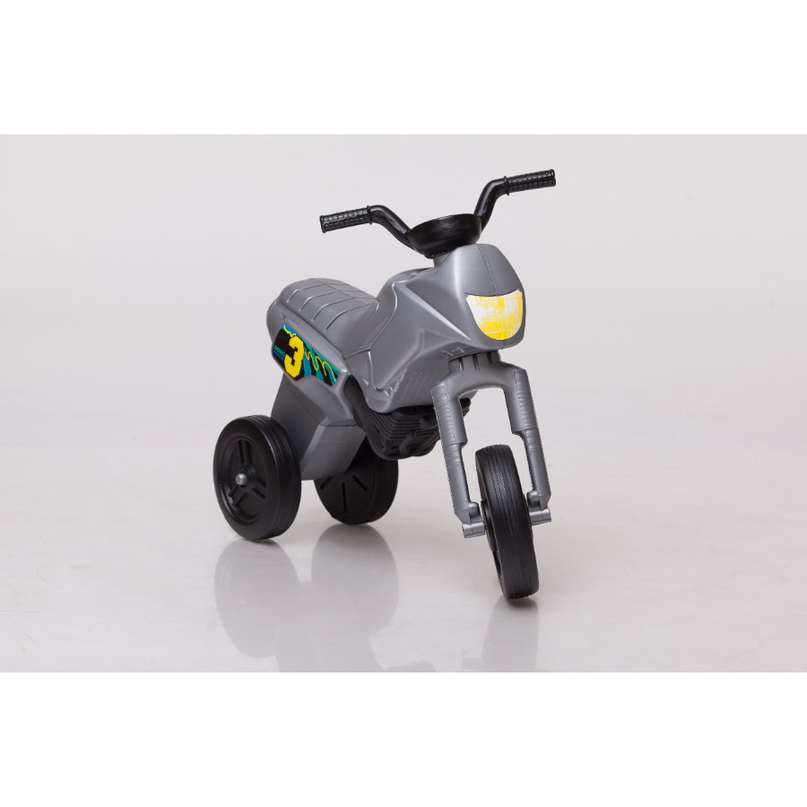 Candide Rowerek biegowy Raserati Maxi, kolor szary
