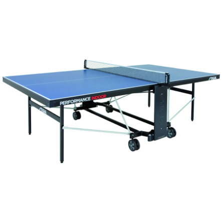 STIGA SPORTS Tischtennisplatte Performance Indoor mit Netzgarnitur