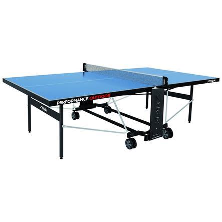 STIGA SPORTS Tischtennisplatte Performance Outdoor mit Netzgarnitur