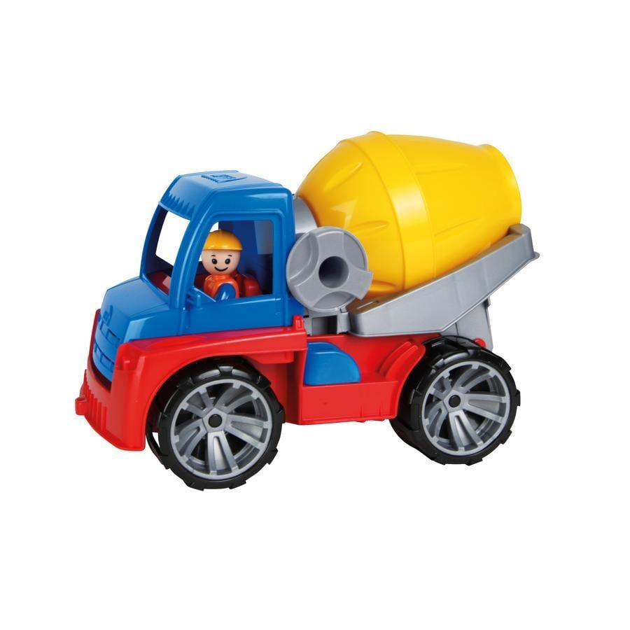 LENA Truxx nákladní auto s míchačkou na beton