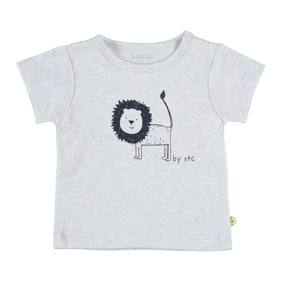 STACCATO Boys T-Shirt hellblau