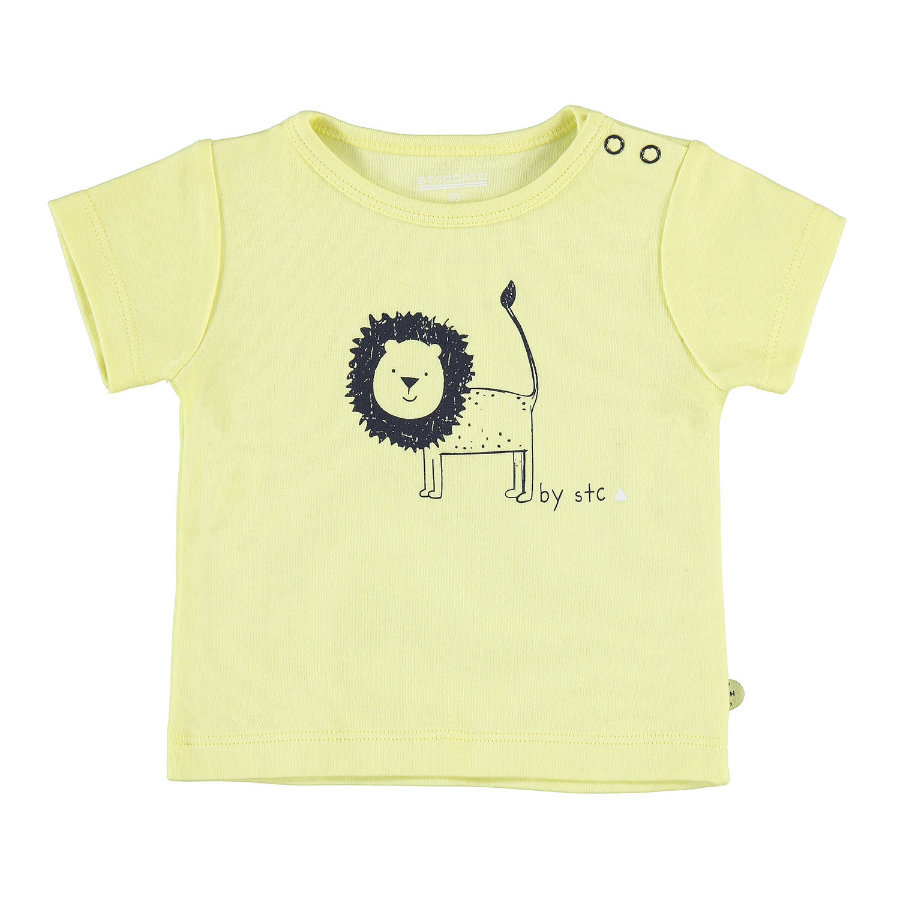 STACCATO Boys T-Shirt citrus
