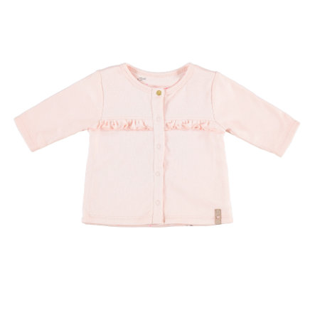 STACCATO Girl s giacca reversibile rosa pastello rosa pastello
