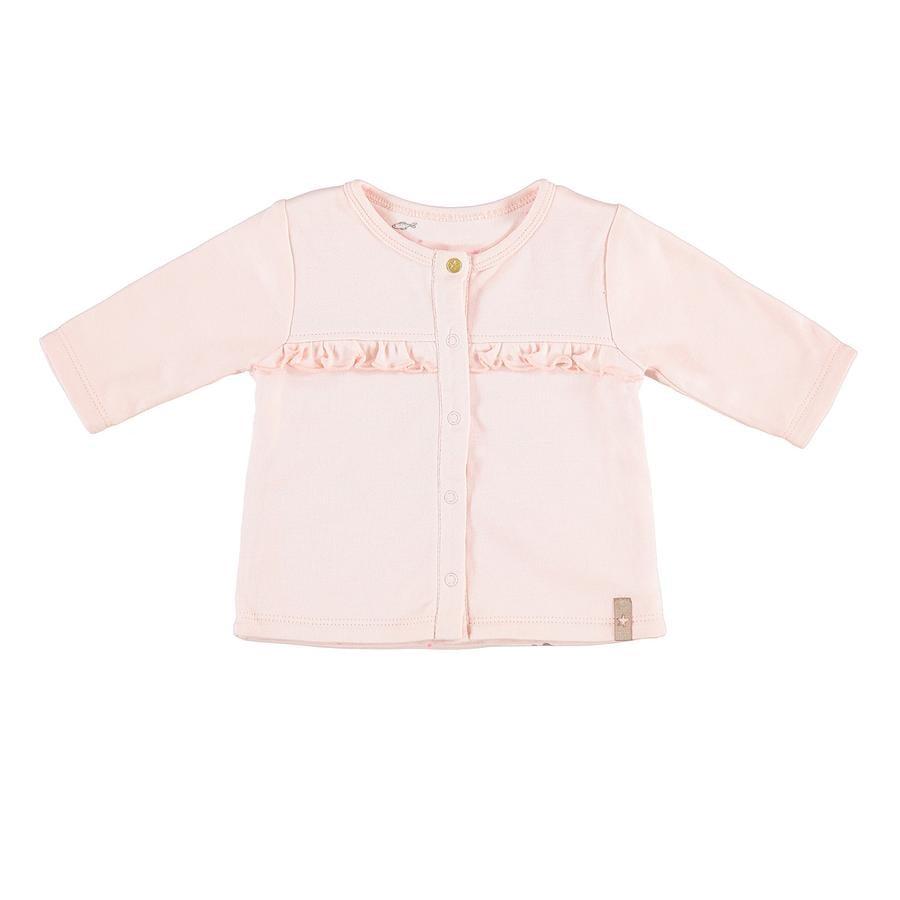 STACCATO Girls Wendejacke pastel pink