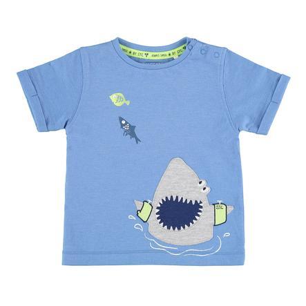 STACCATO Boys T-Shirt rzeka Niebieski