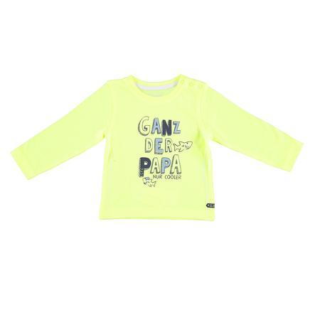 STACCATO Långärmad tröja neon sun