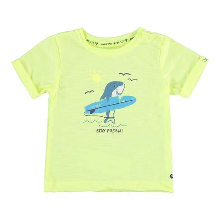 STACCATO Boys T-Shirt neon sun