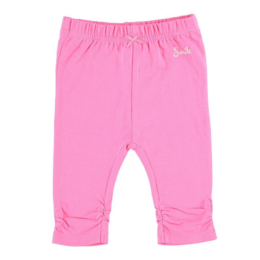 STACCATO Girls 7/8 Legging flamingo