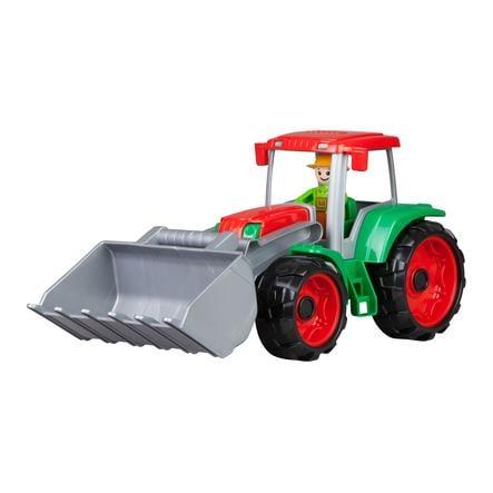 LENA® Tracteur enfant avec chargeur Truxx 04417