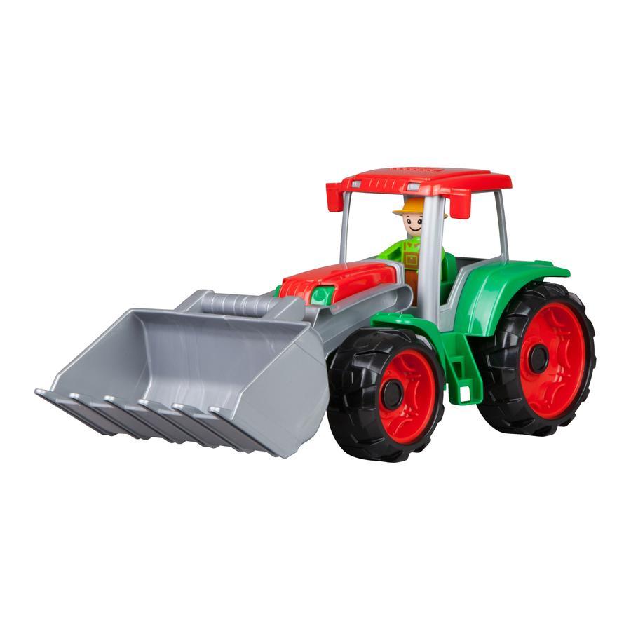 LENA Truxx traktor s  přední lopatou