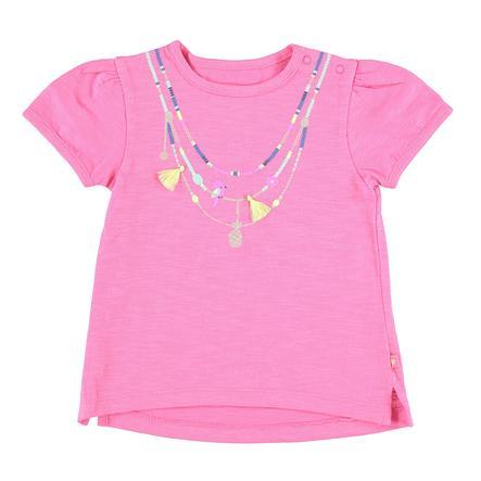 STACCATO Girls T-Shirt flamingo