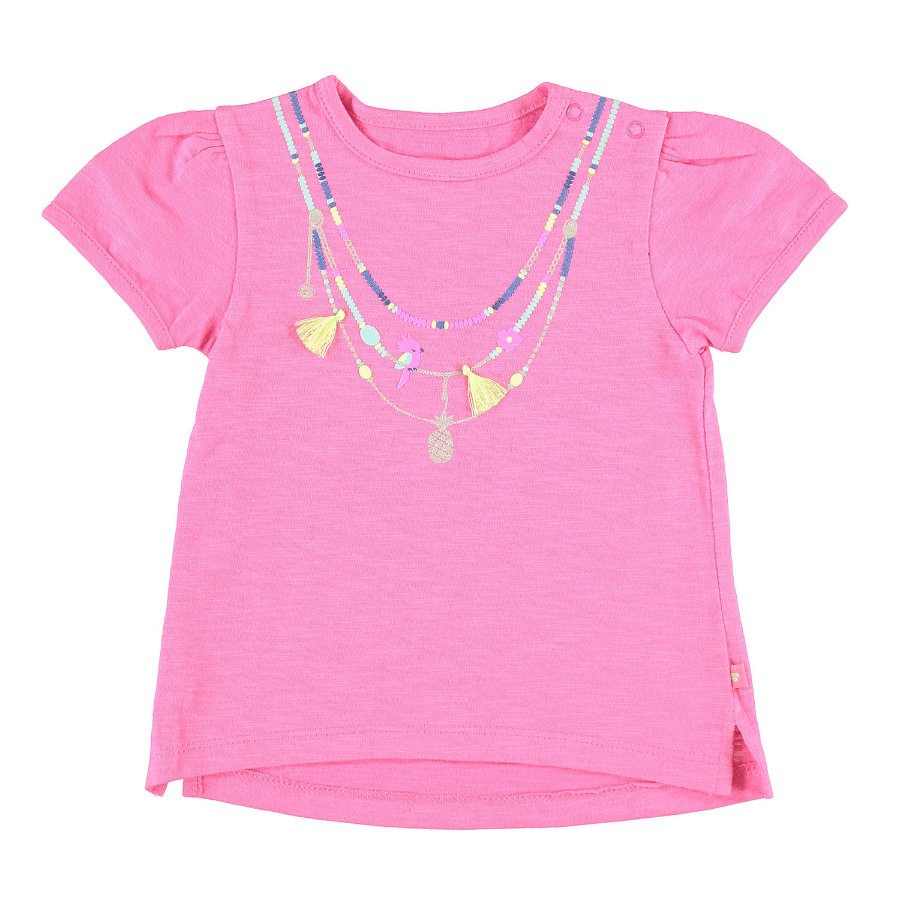 STACCATO Girl s T-Shirt flamant flamand