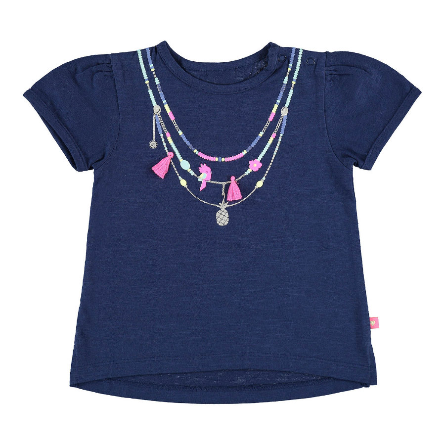 STACCATO Girl s T-Shirt profondo mare