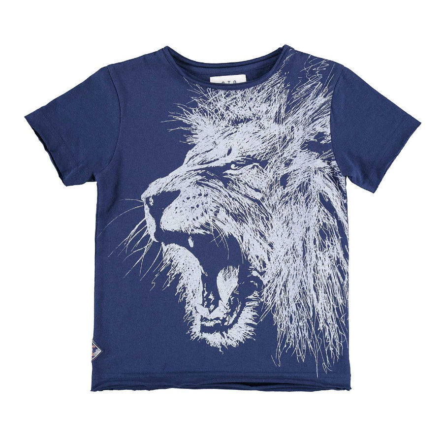 STACCATO Boyls T-Shirt deep sea
