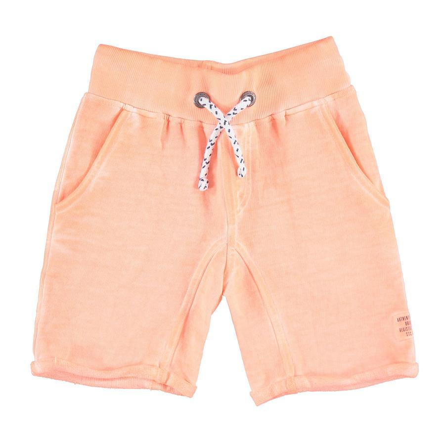 STACCATO Jongentjes Zweet Shorts oranje