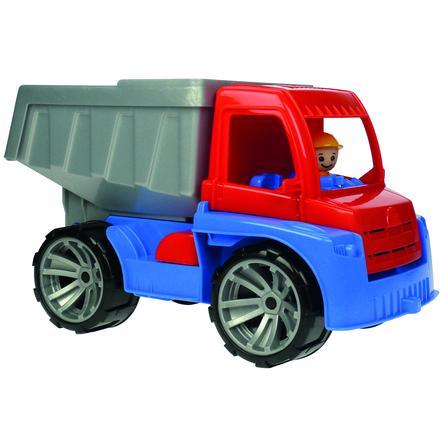 LENA Truxx lastbil med tiplad